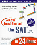 Teach Yourself the SAT in 24 Hours
