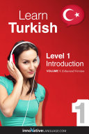 Learn Turkish   Level 1  Introduction to Turkish