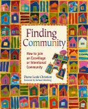 Finding Community [Pdf/ePub] eBook