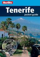 Berlitz  Tenerife Pocket Guide