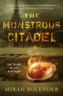 The Monstrous Citadel [Pdf/ePub] eBook