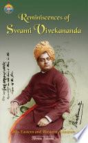 Reminiscences of Swami Vivekananda