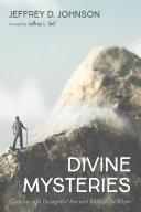 Divine Mysteries