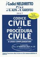 Civile civile e procedura civile