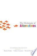 The Dictionary Of Alternatives