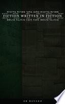 Fiction Written in Fiction Book