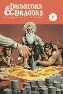 Dungeons & Dragons: Forgotten Realms Classics Omnibus 2