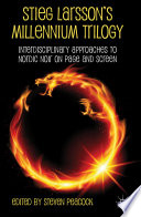 Stieg Larsson s Millennium Trilogy Book