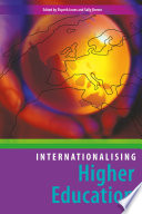 Internationalising Higher Education