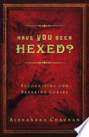 Have You Been Hexed  Book