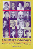 Negotiating the Glass Ceiling  International perspectives