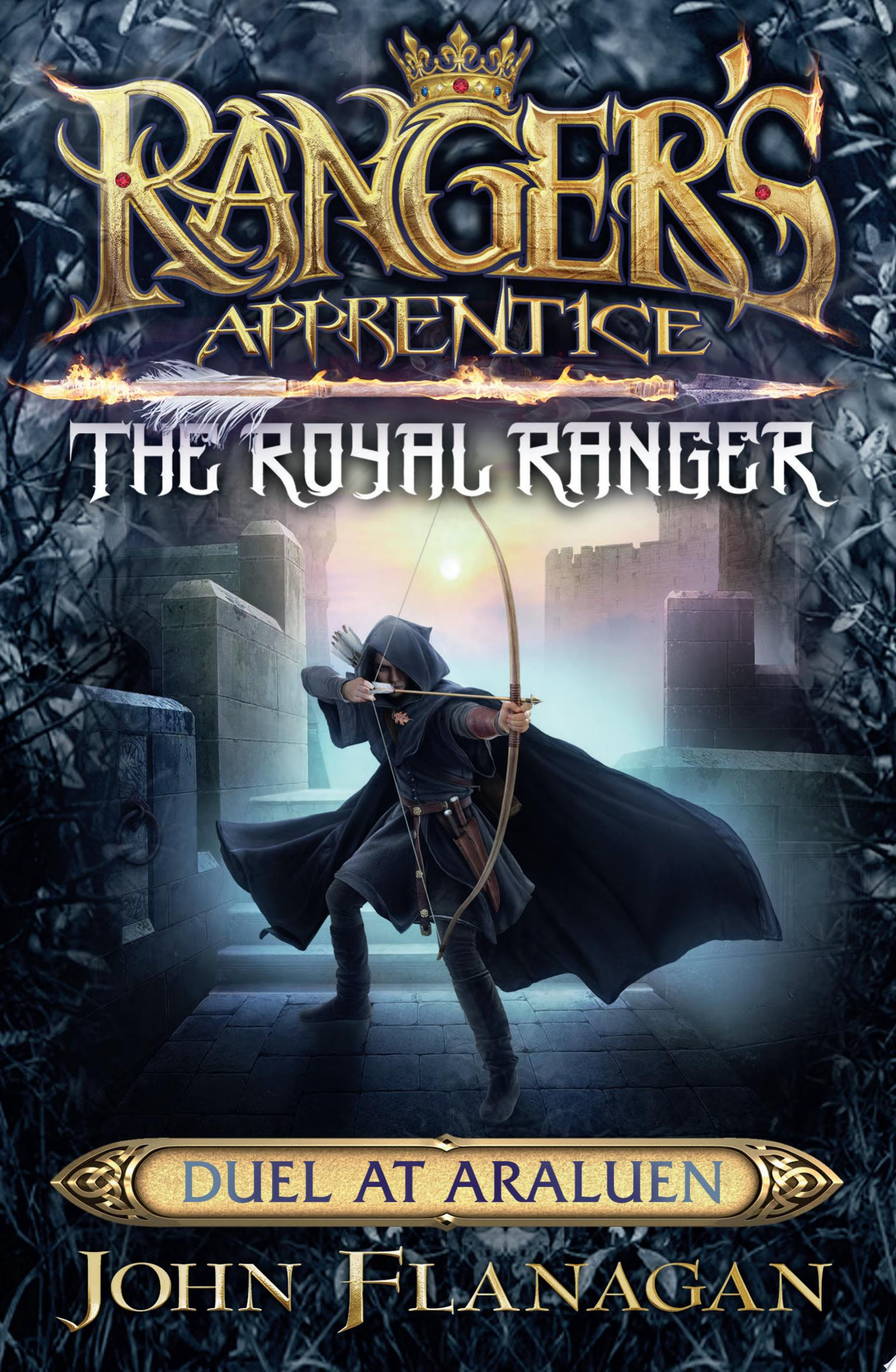 Ranger s Apprentice the Royal Ranger 3