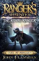 Ranger's Apprentice the Royal Ranger 3