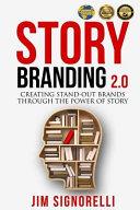 StoryBranding 2  0 Book
