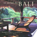 At Home in Bali