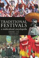Pdf Traditional Festivals