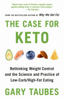 The Case for Keto Pdf/ePub eBook