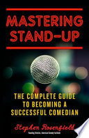 Mastering Stand Up Book
