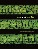 Microgreen Garden Pdf/ePub eBook