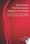 ePortfolio Performance Support Systems Book