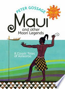 Maui and Other Legends