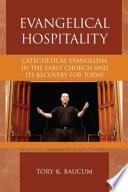 Evangelical Hospitality