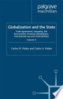 Globalization And The State Volume Ii Book PDF