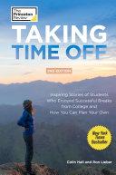 Taking Time Off, 2nd Edition Pdf/ePub eBook