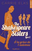 Pdf The Shakespeare sisters - tome 2 A la grâce de l'automne Telecharger