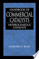 Handbook of Commercial Catalysts