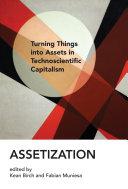 Assetization