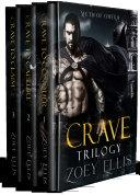Myth of Omega: Crave Trilogy Pdf/ePub eBook