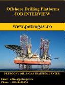 Offshore Drilling Platforms JOB INTERVIEW [Pdf/ePub] eBook