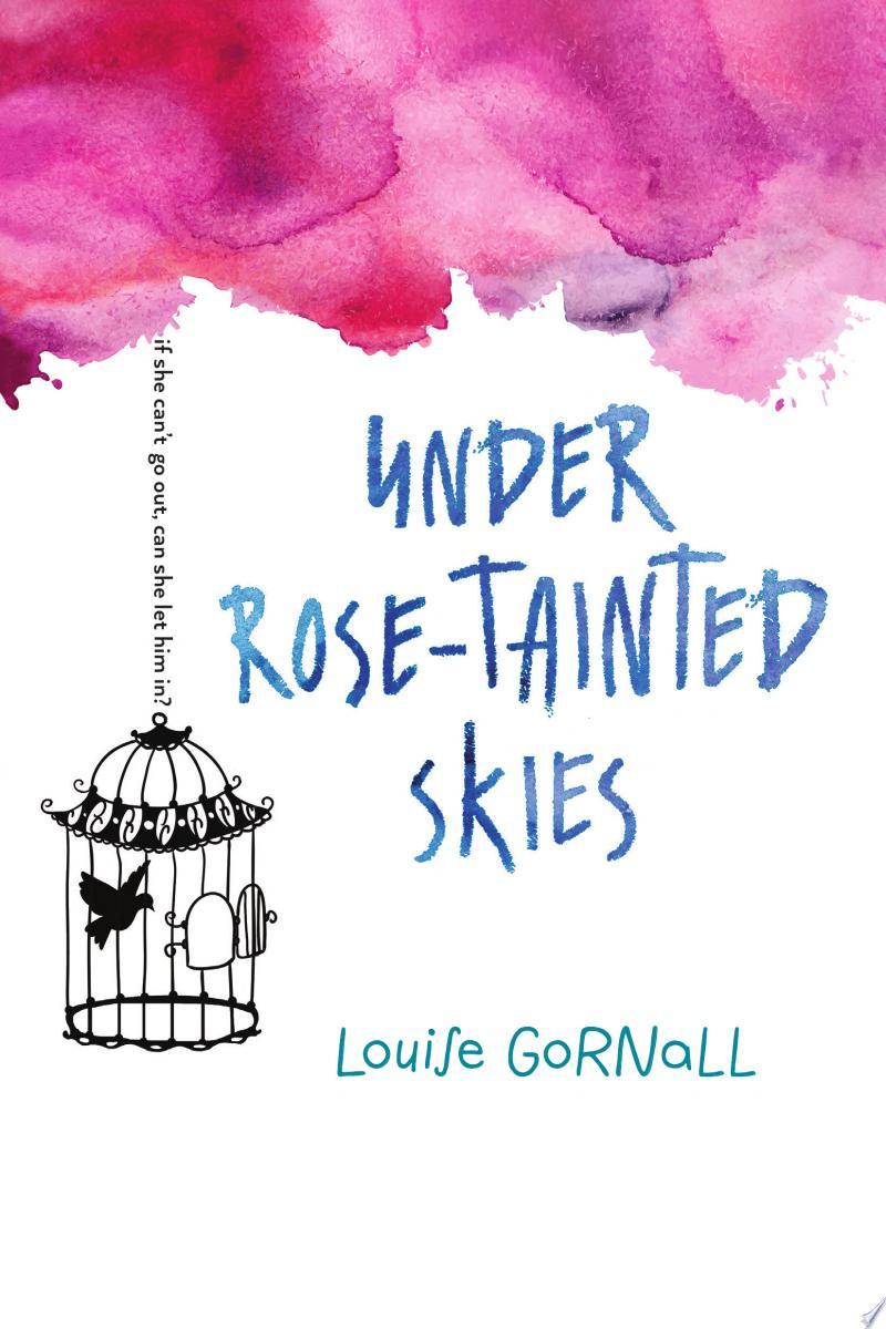 Under Rose-Tainted Skies image