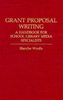 Grant Proposal Writing Book PDF