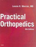 Practical Orthopedics Book