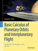 Basic Calculus of Planetary Orbits and Interplanetary Flight