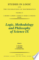 Logic  Methodology and Philosophy of Science IX