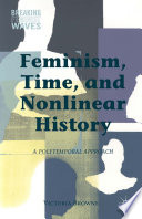 Feminism  Time  and Nonlinear History