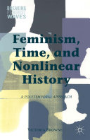 Feminism, Time, and Nonlinear History Pdf/ePub eBook