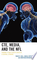 CTE  Media  and the NFL Book