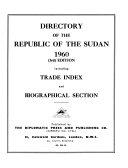 Sudan Trade Directory