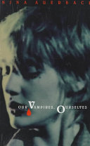 Pdf Our Vampires, Ourselves
