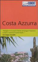 Guida Turistica Costa Azzurra. Con mappa Immagine Copertina