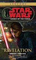 Revelation  Star Wars Legends  Legacy of the Force