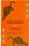 Chinese Traditional Herbal Medicine Pdf/ePub eBook