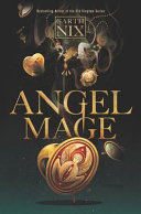 link to Angel mage in the TCC library catalog