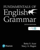 Fundamentals Of English Grammar Student Book With App Book
