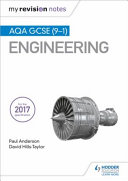 My Revision Notes Aqa Gcse 9 1 Engineering