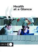 Health at a Glance 2001